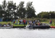 Sloepevents - Bedrijfsuitje in Friesland - Sloepvaren