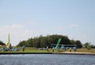 Beachvolley - Outdoor activiteiten in Friesland - Ottenhome Heeg 2