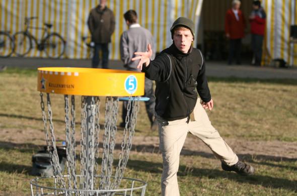 Discgolf - Outdoor activiteiten - Ottenhome Heeg Events 1