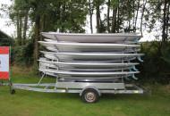 Stand up paddle - outdoor activiteiten in Friesland - Ottenhome Heeg 4