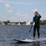 Bedrijfsuitje in Friesland - Stand Up Paddle - Ottenhome Heeg Events