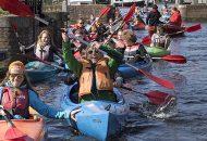 Activiteiten in Friesland - Kanoën - Kajakken - Ottenhome Heeg Events