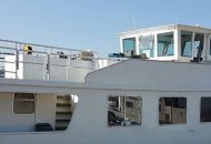 Groepsaccommodatie - Hotelschip It Beaken