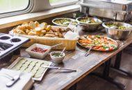 Groepsaccommodatie Friesland - Hotelschip - Ottenhome Heeg